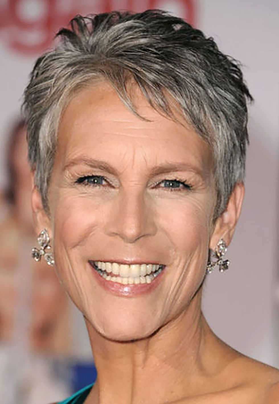 Jamie Lee Curtis at Women's Day
