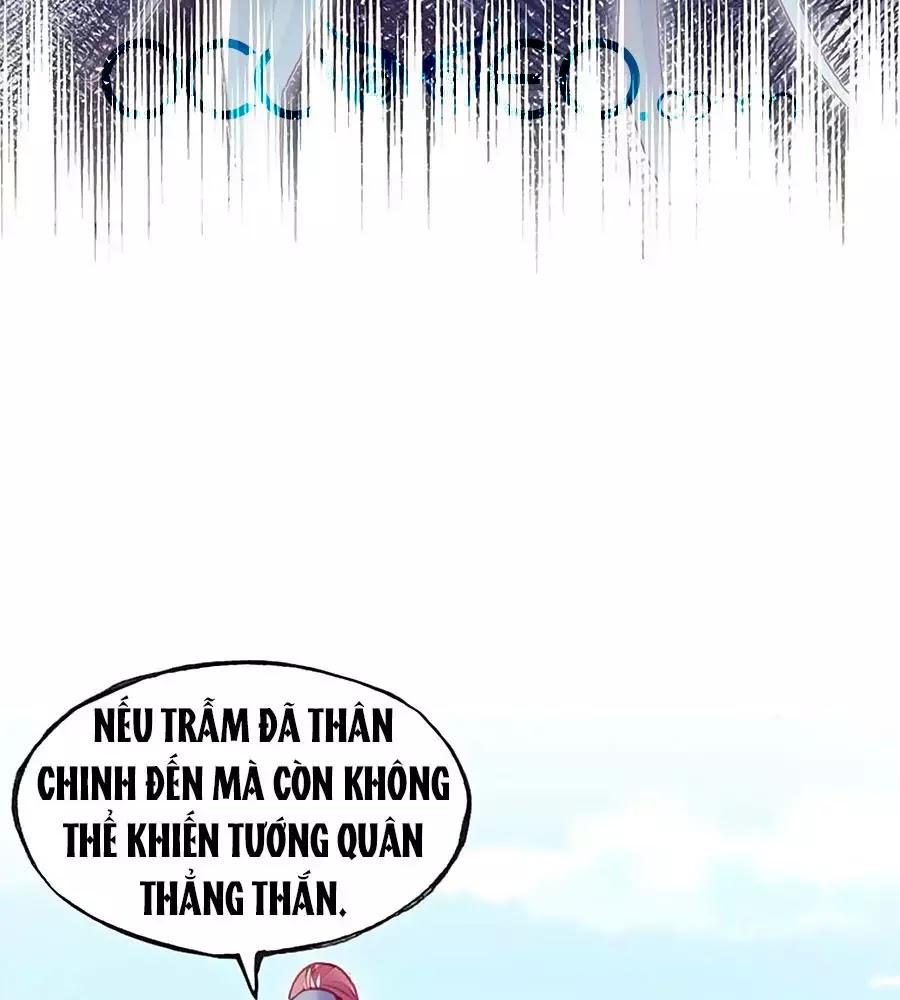 Trẫm Cũng Không Muốn Quá Khí Phách Chapter 32 - Trang 57