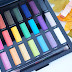 URBAN DECAY FULL SPECTRUM EYESHADOW PALETTE | REVIEW & SWATCHES