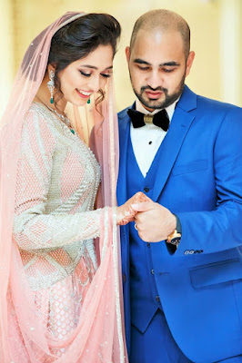 Nawab-Adnan-Ul-Mulk-and-Nida-Farooqui