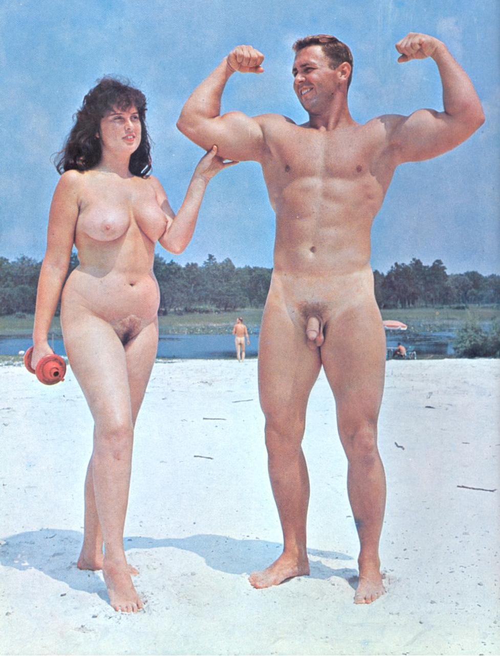 Sydney recommend best of mature vintage 60s porn couples