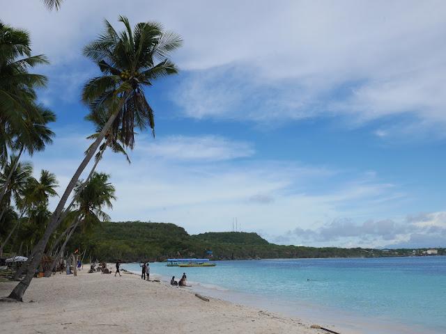 Bara Beach!