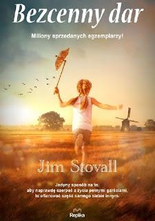"""Bezcenny dar"" Jim Stovall"