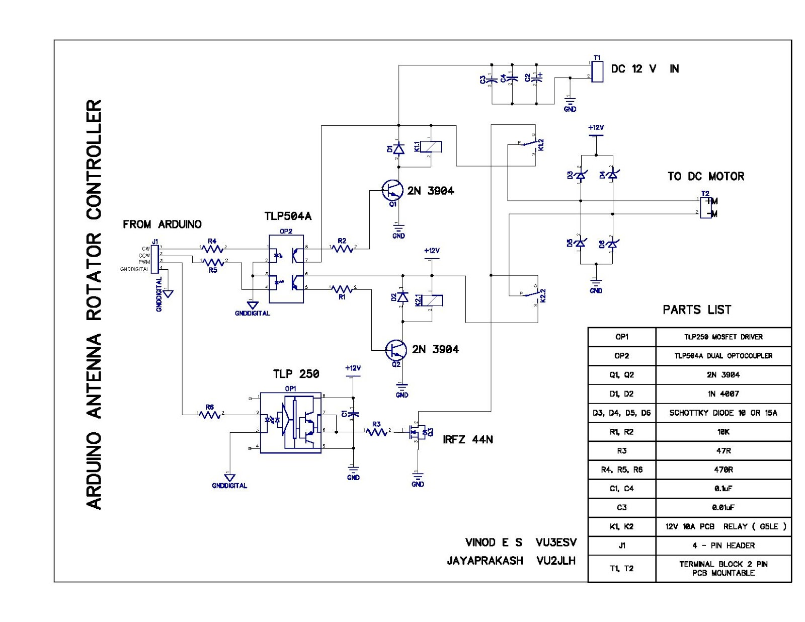 Antenna%2BRotator%2BController page 001 100nf arduino mega2560 based antenna rotator controller antenna rotor wiring diagram at n-0.co