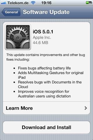 Это руководство покажет вам, как можно установить IOS 8.4.1 на Ipad,  iPhone и IPod Touch. В центре внимания этого небольшого обновления в рамках IOS  8.4.1 находится предоставление столь необходимых...