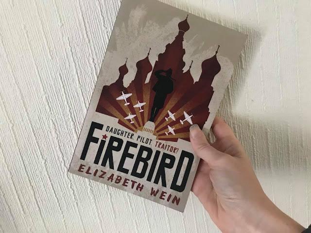 firebird-elizabeth-wein