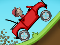 Hill Climb Racing MOD Apk Unlimited Coin