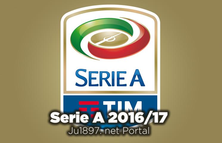 Izvučeni parovi kola Serie A za sezonu 2016/17