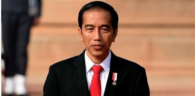 Pengacara Senior: Keterangan Asal Usul Orangtua Yang Berbeda, Jokowi Terancam Dimakzulkan Dan Batal Nyapres