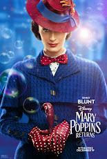 Mary Poppins Returns (2018) แมรี่ ป๊อบปิ้นส์