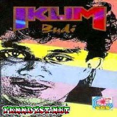 Iklim - Budi (1992) Album cover