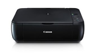 Canon Pixma MP287