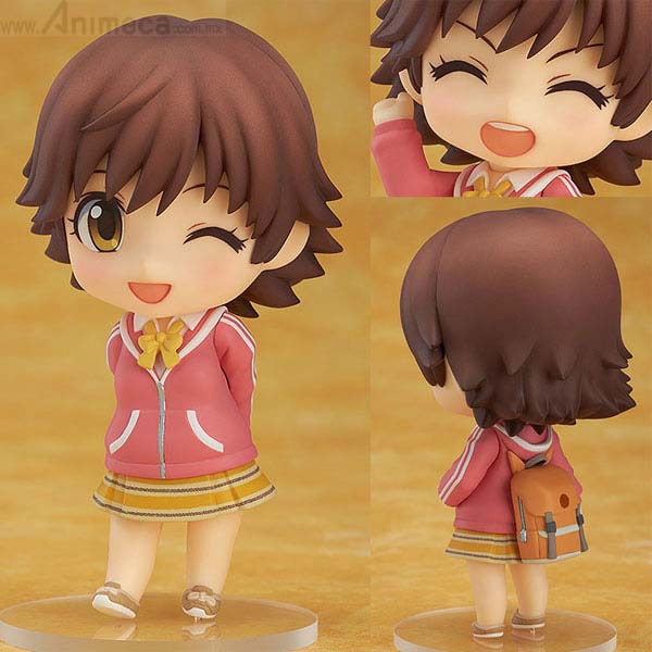 FIGURA MIO HONDA NENDOROID THE IDOLM@STER Cinderella Girls Good Smile Company