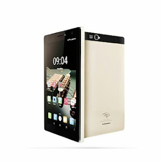 See Photos: Itel Prime 3 Comes with 6000mAh Monster Battery -Specifications, Features and Price