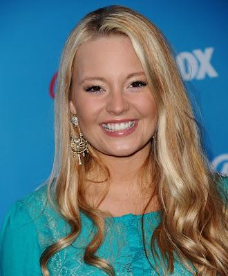 American Idol Season 12 Janelle Arthur