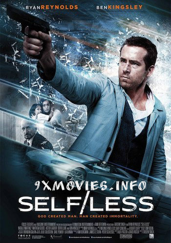 Selfless 2015 Dual Audio Hindi Bluray Movie Download