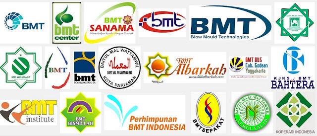 Produk-Produk Lembaga Keuangan Syariah Baitul Maal Wat Tamwil (BMT)