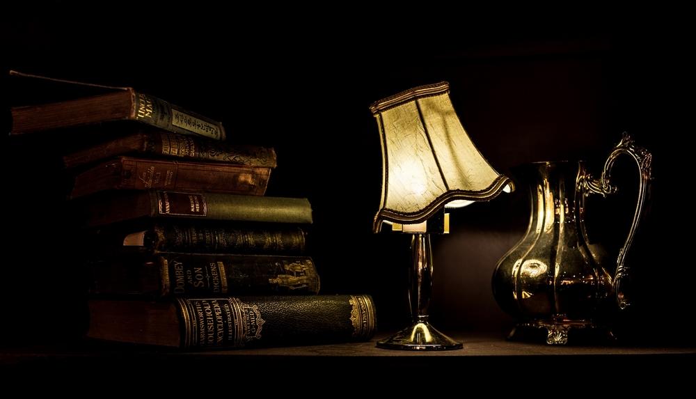 10 ulubionych cytatów książkowych
