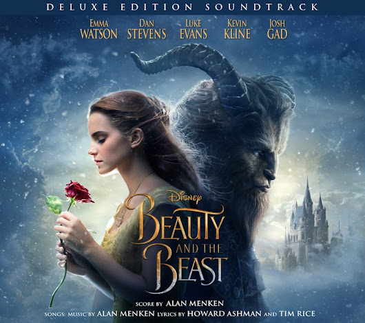 Beauty and the Beast 2017 Soundtrack Review