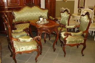 Реставрация мебели - выбор компании
