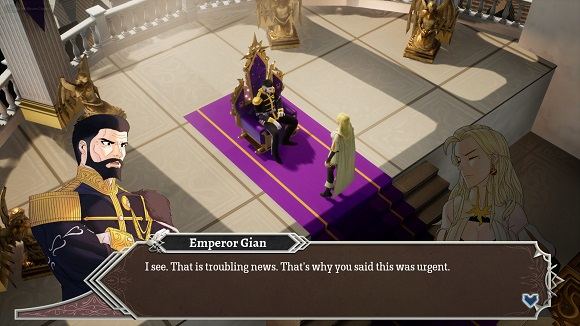 Grand Guilds Gameplay