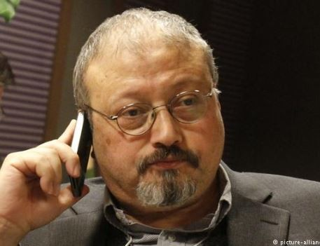 Saudi Arabia finally confirms the death of journalist, Jamal Khashoggi and 18 top officials have been detained