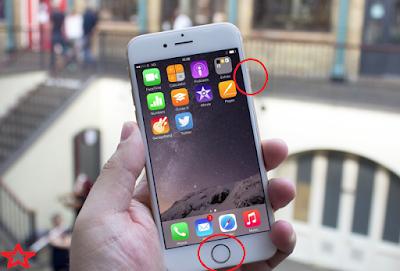 những phím tắt hữu ích khi sử dụng iphone