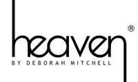 Collaborazione Heaven Skincare By Deborah Mitchell