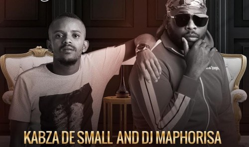 Kabza De Small & Dj Maphorisa Feat. Busiswa - Yilili (Amapiano) - Download Mp3 - Baixar Música