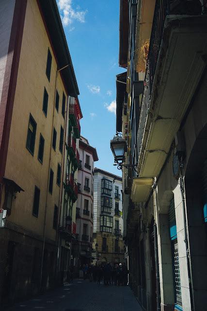 カスコ・ビエホ地区(Casco Viejo)
