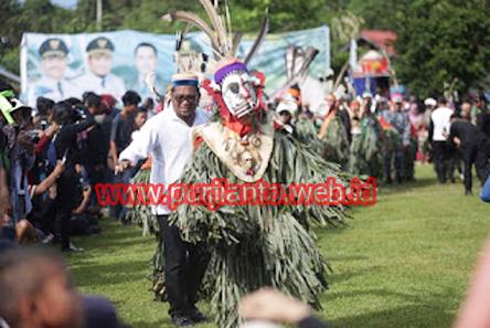 Lom Plai Bakal jadi Wisata Budaya Nasional
