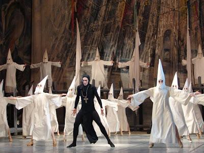 Ballet Esmeralda Notre Dame de Paris