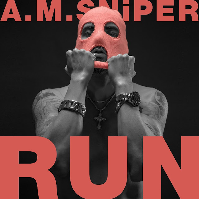 A.M. SNiPER returns with new track 'RUN'
