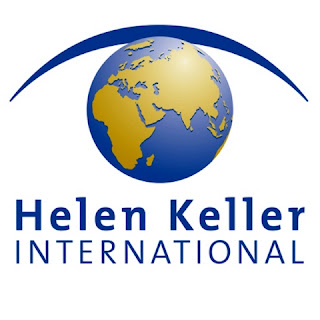 Apply Consultants at Helen Keller International