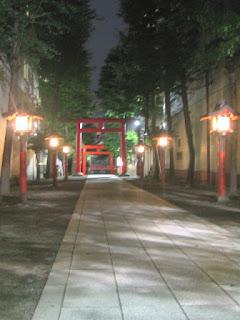 Hanzono Jinja