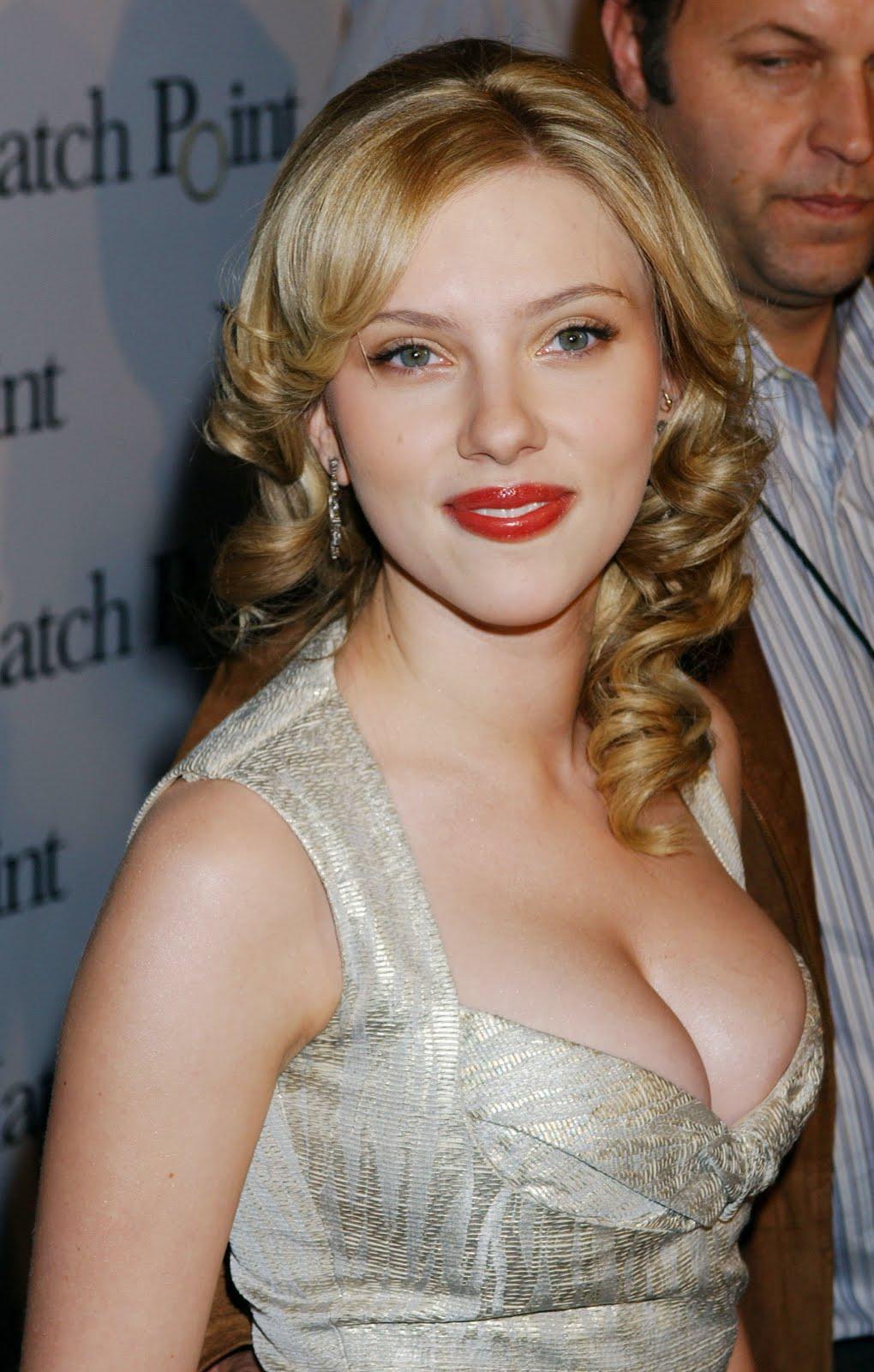 Scarlett Johansson special pictures (20) | Film Actresses Scarlett Johansson