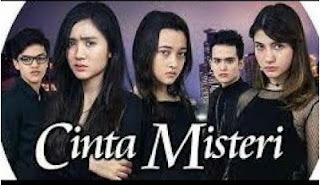 Ari Lasso - Cinta Adalaha Misteri ( Ost. Cinta Misteri SCTV)