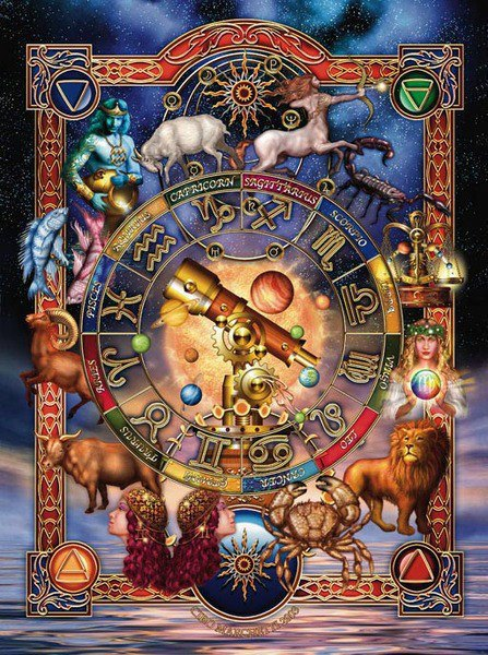 Zodiaco, Karma Darma Zodiaco, Signos Zodiacos, Ley de Causa y Efecto