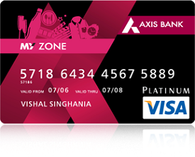 Axis Bank Credit Card Toll Free Number