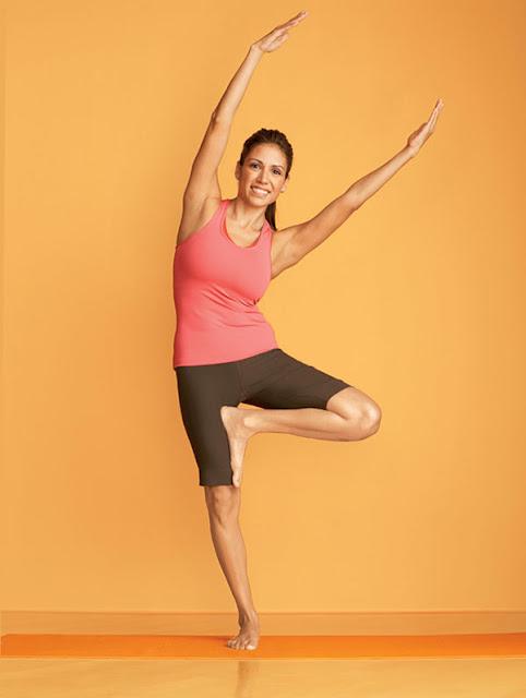 tu the tap yoga cay lieu