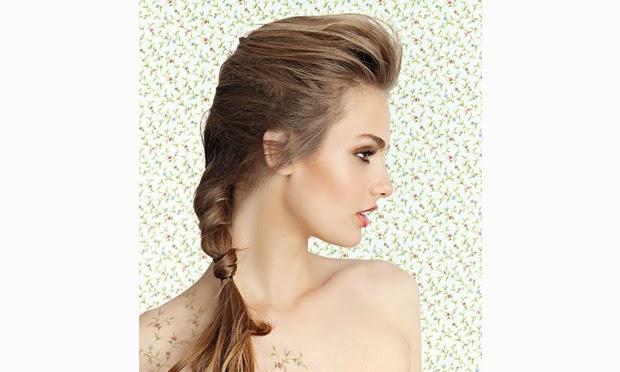 Aprenda a fazer penteados com rabo de cavalo com o hairstylist Marco Antonio de Biaggi