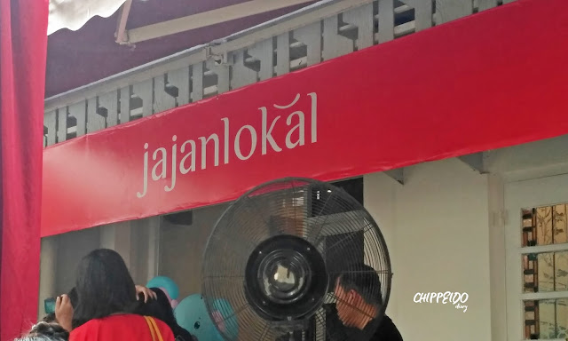 chippeido,grand opening rasa lokal, rasa lokal di surabaya,2nd outlet rasa lokal, blue blood moon,sambal korek merah, sambal korek ijo, chelsea olivia,glenn alinskie,rio motret,kuliner artis,jajanan artis,kuliner surabaya artis