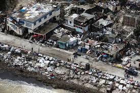 Estragos-Furação-Mathew-no-Haiti
