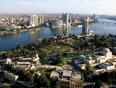Cairo, Egypt