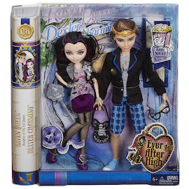 EAH Date Night Dexter Charming Doll