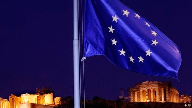 FT: «Grexit σημαίνει διάσπαση της Ευρώπης»