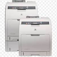 Der HP Color LaserJet 3800dtn verbraucht 407 Watt während des Betriebs und 46 Watt im Ruhezustand