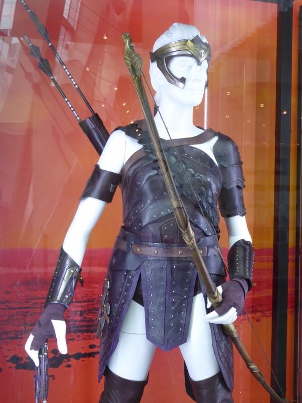 Antiope Wonder Woman movie costume