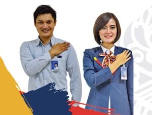 Bank Jateng - D3 Fresh Graduate, Experienced Frontliner, Admin, Marketing Bank Jateng May 2019