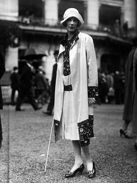 50 fabulous vintage photos that show women�s street style